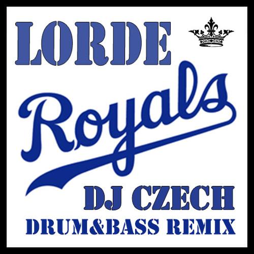 Royals (Drum & Bass)