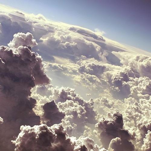 AantiGen - Above The Clouds (Slazy Brett Remix)