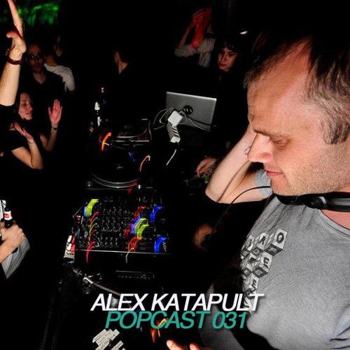 Alex Katapult - PCR#031