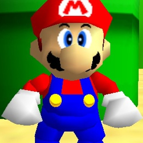 if i was to make a tune for super mario 64...