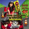 Pedro, Tiago e João no Barquinho (Remix - Aline Barros & Cia 2) DJ GleydsomGospel