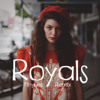 Lorde - Royals (Yinyues Remix)