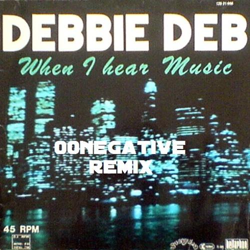 Debbie Deb (When I hear music)110 bpm Remix DL