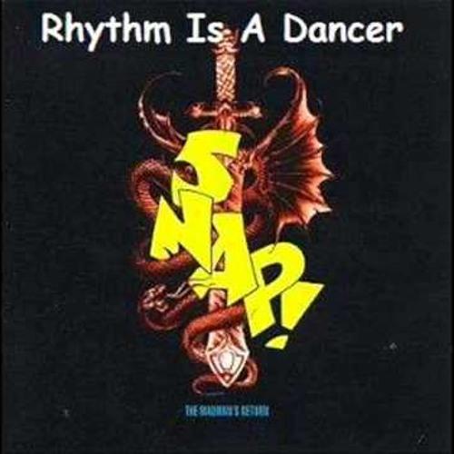 Rhythm Is A Dancer 2013 TRIBAL HOUSE