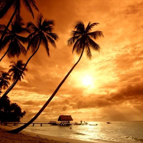 Sunset [Prod. by NAVE]