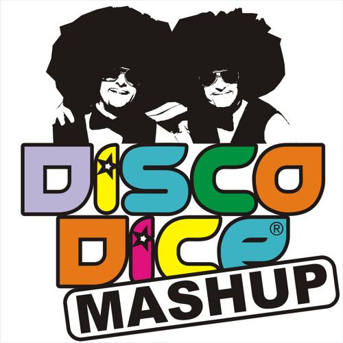 DISCO DICE MASHUP *** LOVE IS JACK ***
