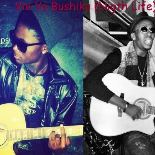 Vie Ya Bushiku(Nigth Life) Ft  Mr PianoMan