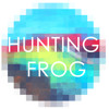 Hunting Frog