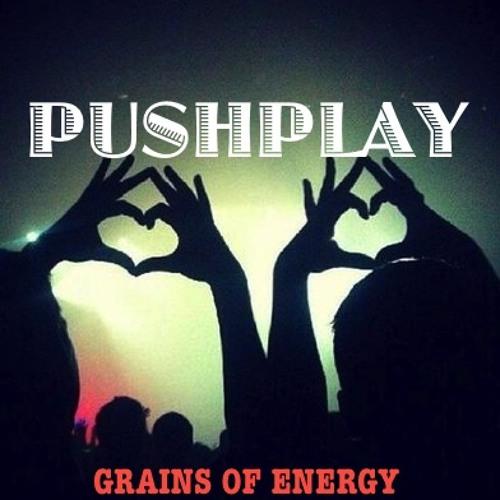 Grains Of Energy (Original Club Mix)