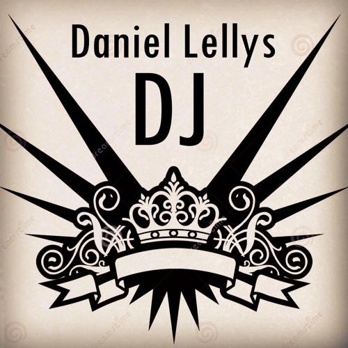 DJ Daniel Lellys (B-Day Set Especial Podcast'13)