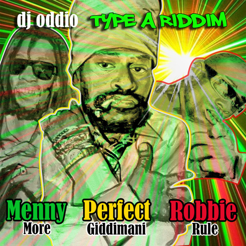 Perfect Giddimani - Weed Is Better Than Liquor [Type A Riddim - DJ Oddio 2013]