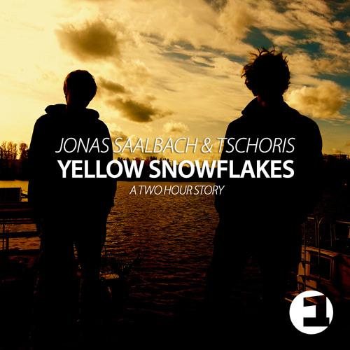 Jonas Saalbach & Tschoris - Yellow Snowflakes