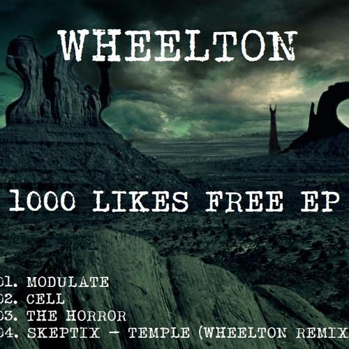 Skeptix - Temple (Wheelton Remix) [1000 Likes Free EP]