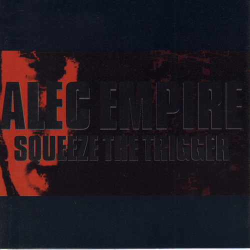 "Alec Empire - ""Destruction"""