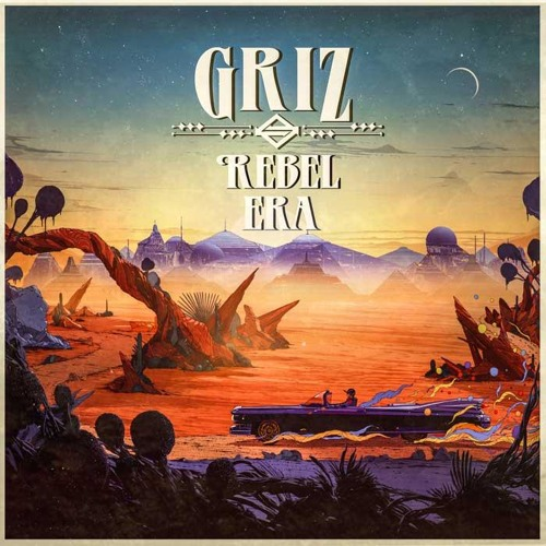 Griz, Home Brew, Bill Withers, & Blu - Hard Times - Free DL