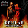 Mavado - Delilah [Diplo Remix]