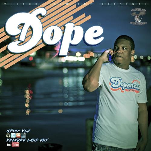 """J-PIMP """"DOPE"""" (PROD BY PYRO)"""