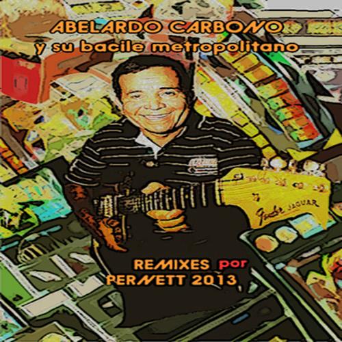 PALENQUE RECORDS Y Pernett RECORDS - Megamix De Abelardo Carbono- Remix By Pernett