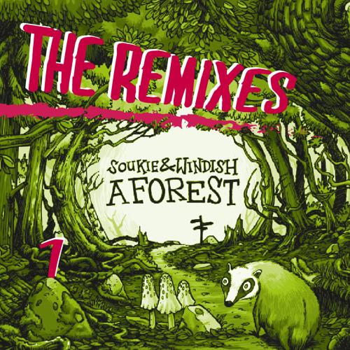 Enter the Whiskey (Ada Remix)