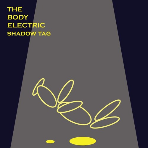 The Body Electric: Shadow Tag EP Teaser mix (Link to buy EP Below!)