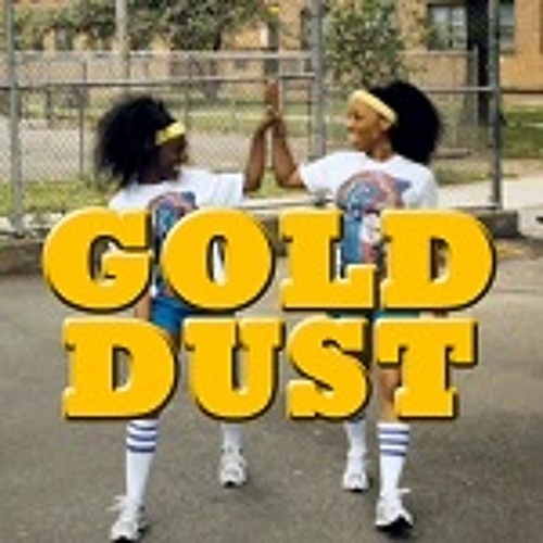 Gold Dust (Mike Allison Refix)