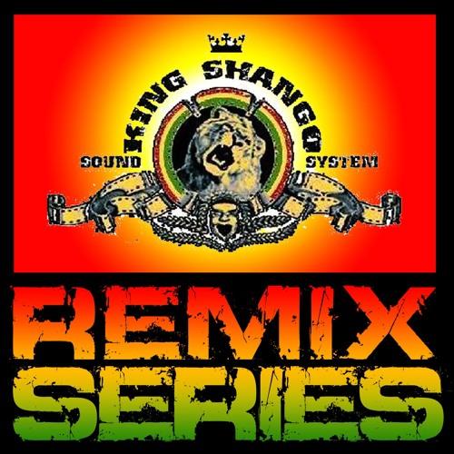 Burro Banton - Phenomenon - King Shango Rmx