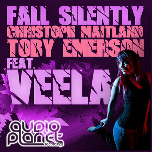 Toby Emerson & Christoph Maitland Ft. Veela - Fall Silently (TVD Uplifting Remix)