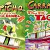 Festa de um Povo VS Tic,tic tac (Carrapicho)