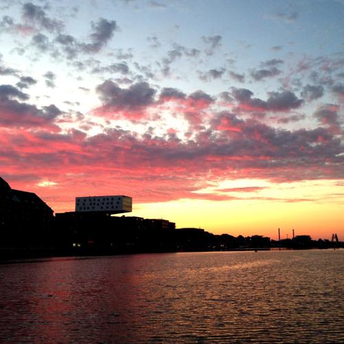 Rhys Closson - Atmosphärisch Tag