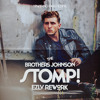 The Brothers Johnson - Stomp! (EZLV Rework) // Free Download //