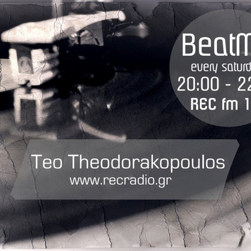 TEO THEODORAKOPOULOS - BeatMix (Another Set)