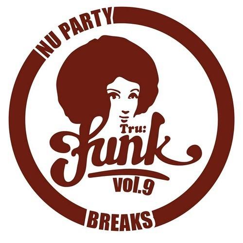 Trotter - Sort of Funk