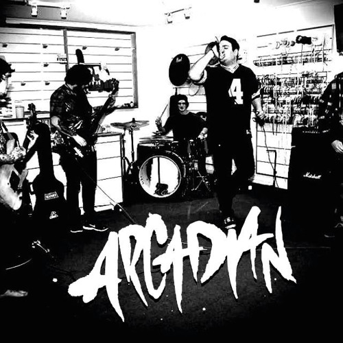 Arcadian blueprint by arcadian band free listening on soundcloud malvernweather Gallery
