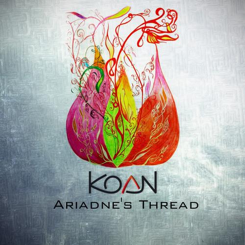 """Koan -  """"Ariadne's thread"""""""