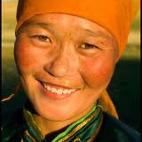 CHASPHY KHEM MONGOLIAN FOLK SONG