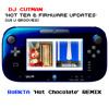 DJ CUTMAN - Hot Tea & Firmware Updates (RoBKTA Hot Chocolate Remix)[FREE DOWNLOAD]