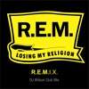 R.E.M. - Losing My Religion (DJ Wilson Club Mix) mp3
