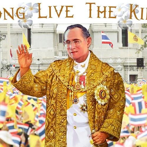For His Majesty Of Thailand King Bhumibol Adulyadej - Janet Triyarn Piano Cover