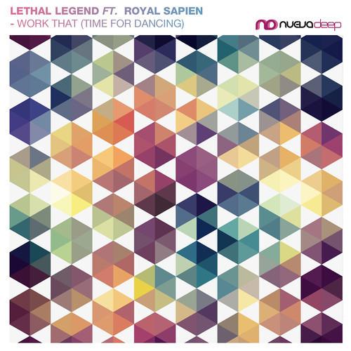 Lethal Legend Ft. Royal Sapien - Work That (Bedoy - Remix)