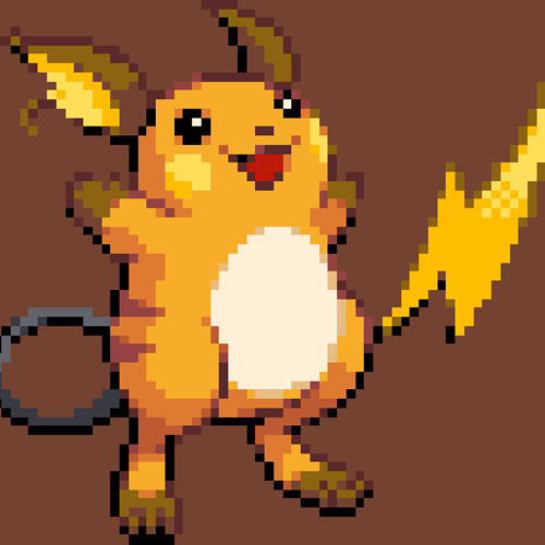 I Swore Up and Down I Would Never Ever Ever Raichu A Pop-Punk Love Song