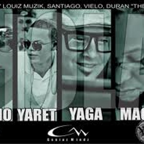 kario y yaret ft yaga y mackie - hola