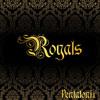 Royals (clip) - Pentatonix (Piano)