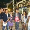 THOR'n - Begadang ( H. Rhoma Irama Cover) Final Bulan Bung Karno 2012