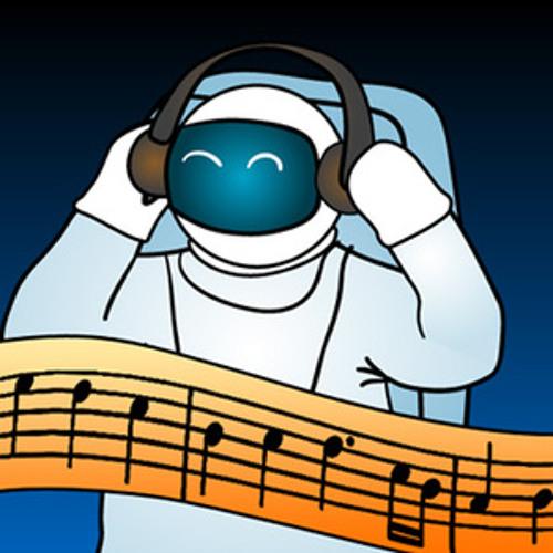 Live! Mix Space Music (Nanospace & Friends)