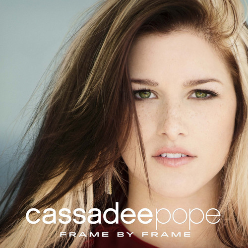 Cassadee Pope – I Wish I Could Break Your Heart