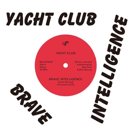 "YACHT CLUB ""Brave Intelligence"""