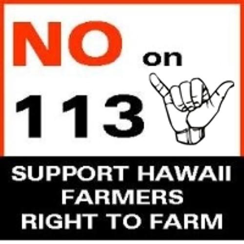 Eric Weinert Speaking on Bill 113