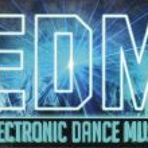 EDM LIVE Podcasts by Luck Praise