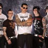 A7X - A Little Piece Of Heaven (instrument No guitar and drum)