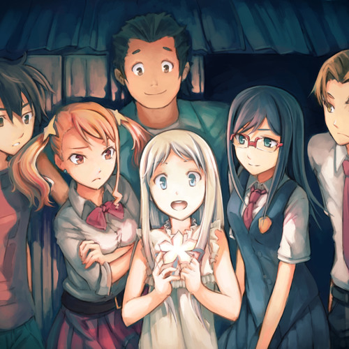 Ishterkun  Kimi Ga Kureta Mono AnoHana Piano Version by MIFTAH  Free Listening on SoundCloud